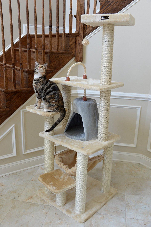 Armarkat Cat tree Furniture Cond