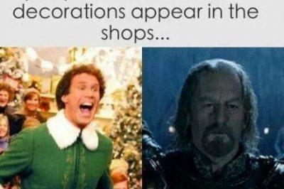 I hate the Elf Movie