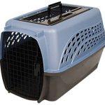 Petmate Two Door Top Load Cat Kennel