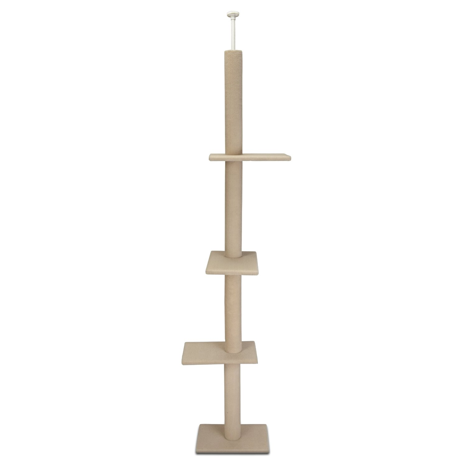 3-Tier Cat Climbing Tree