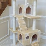 Armarkat Cat tree Furniture Condo