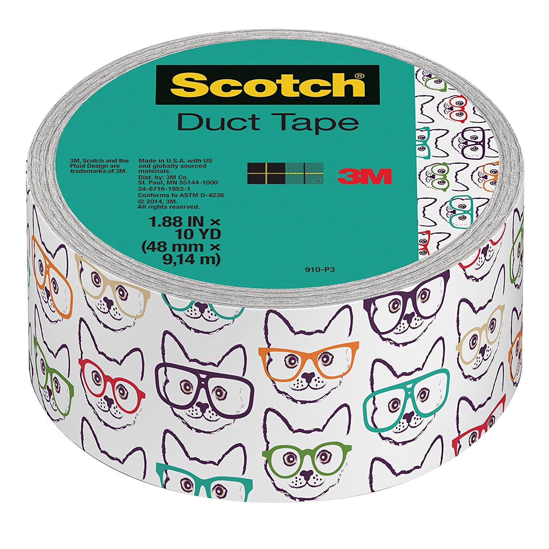 Cat Duct Tape