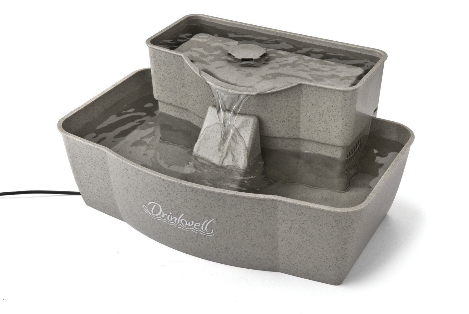 PetSafe Drinkwell Multi-Tier Pet Fountain