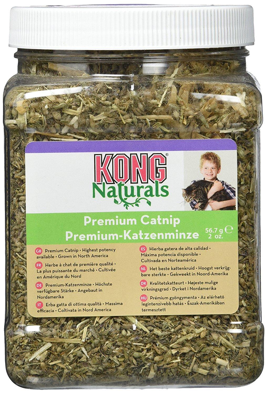 Kong - Naturals Premium Catnip